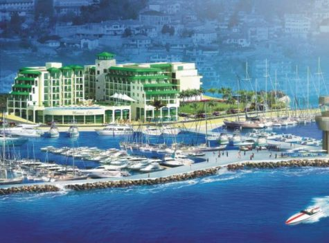 Marina property in Bulgaria for sale
