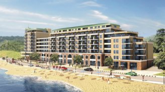 Golden Sands Bulgaria - Apartments and villas for sale
