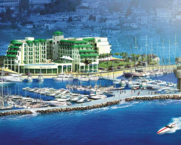 Bulgaria: Marina Property for sale