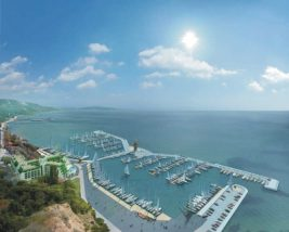 Bulgaria: Marina Property for sale ref 10a